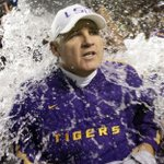 ESPN: Window for Les Miles to be head coach again 'seems to have closed'