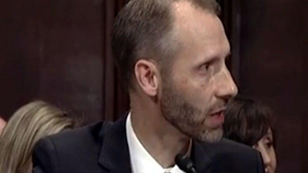 Trump judicial pick who drew ridicule at hearing withdraws