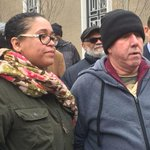 Supporters Rally Against Deportation Of Hartford Man