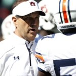 To stay or not to stay: Auburn DC Kevin Steele helps NFL prospects 'make a good decision'