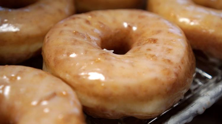 Win doughnuts for life at new Stan's Donuts & Coffee shop on the Mag Mile