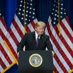 Trump doctrine: Economic security is national security