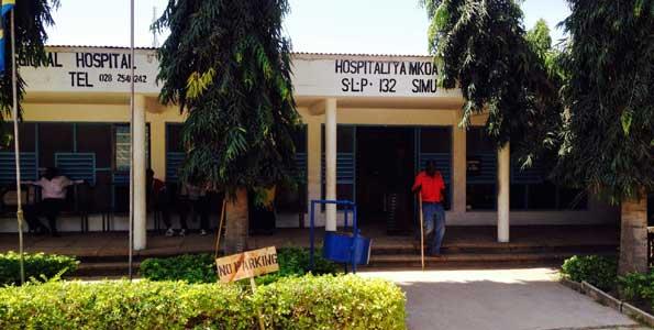 Daktari feki anaswa akitoa huduma Mwanza
