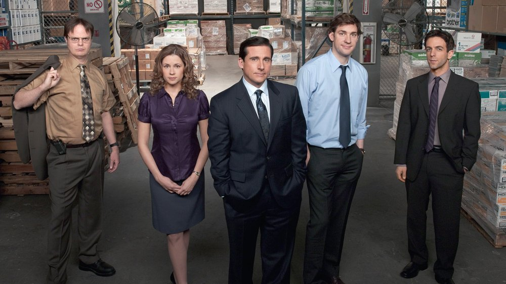 Steve Carell will not be involved in NBC's potential revival of