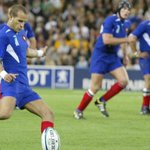 Ex-France fly-half Michalak says ending career at season's end