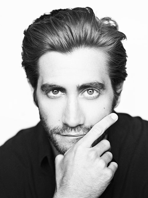 Happy 37th Birthday Jake Gyllenhaal