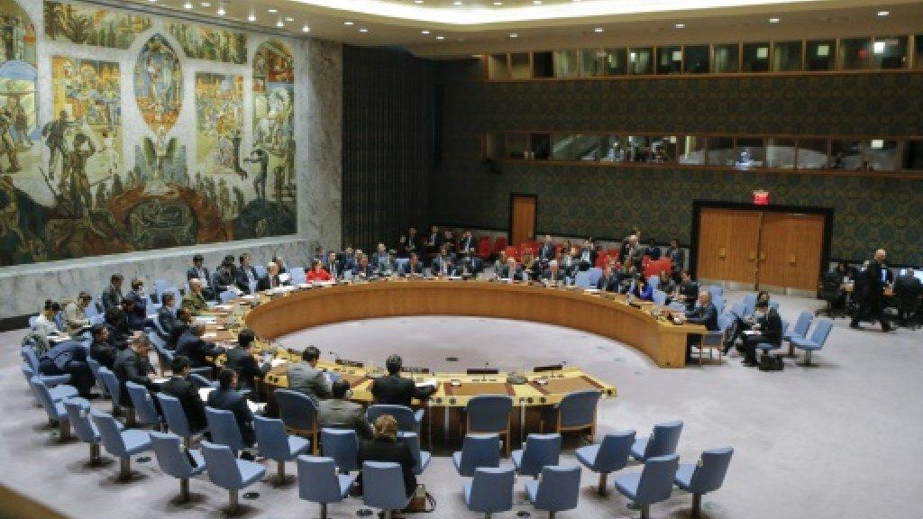 Britain, France will back UN draft rejecting US Jerusalem move