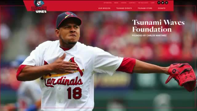 Cardinals pitcher helps teen get lifesaving leukemiatreatment