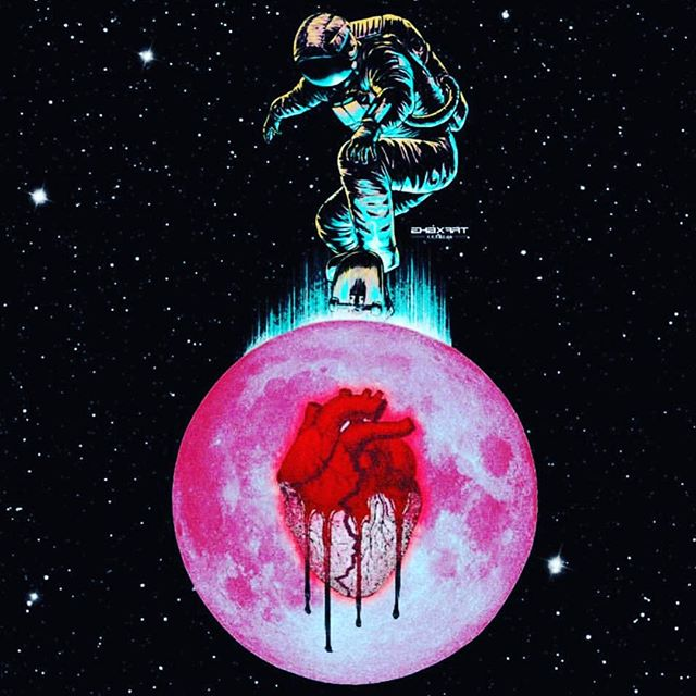 �� #heartbreakonafullmoon https://t.co/DSgT1oHFQG https://t.co/XiD40f9bHX