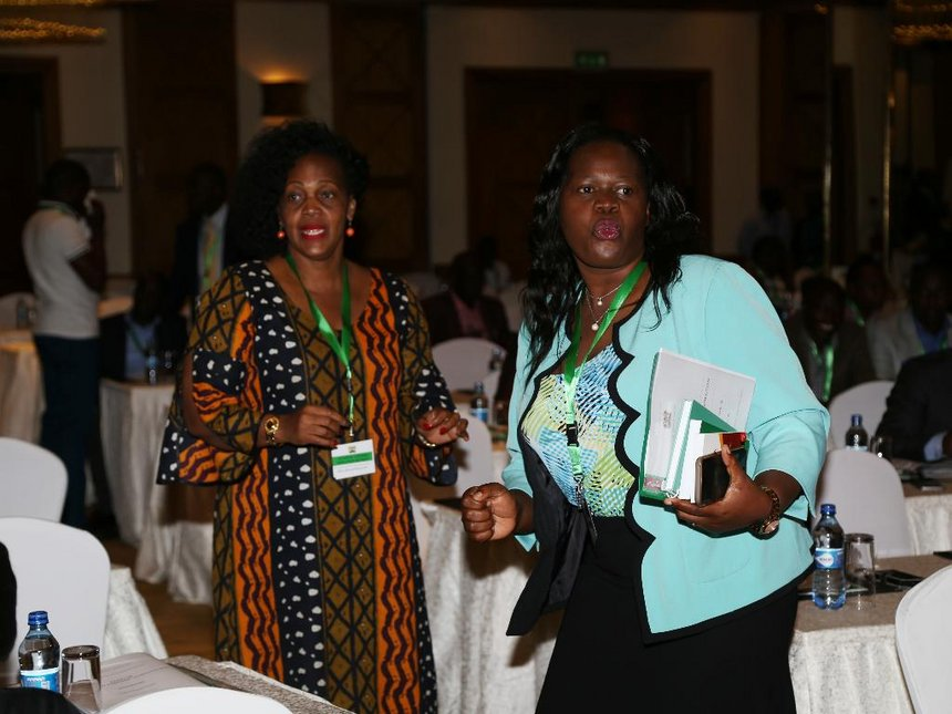 Speakers at fundraiser hint at Wanga running for Homa Bay governor in 2022
