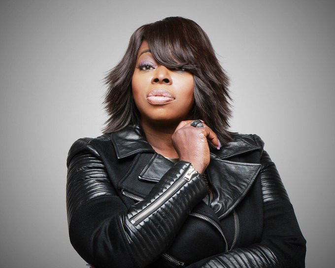 Happy Birthday Angie Stone!!!