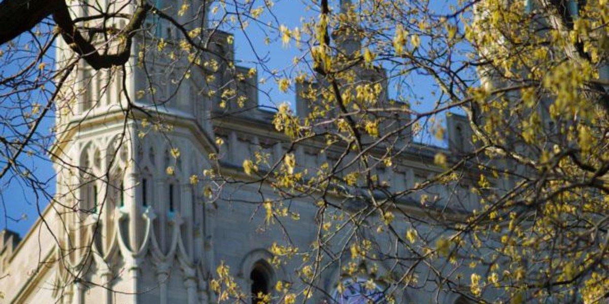 Column: Marygrove College continuing to serve Detroit