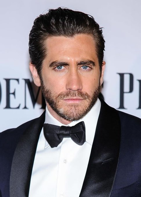 Happy Birthday Jake Gyllenhaal