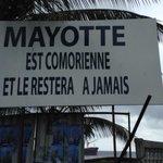 un élu français de Mayotte reçu pour la première fois par le président