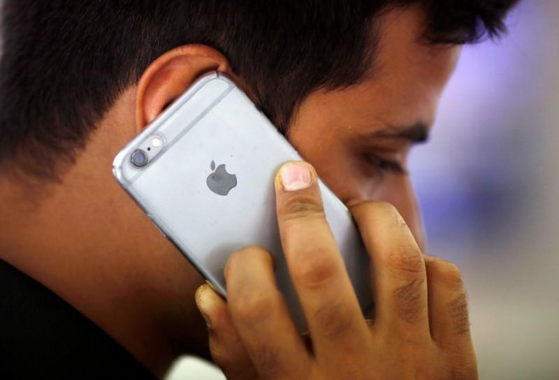 Apple names long-time exec as new India sales head: source