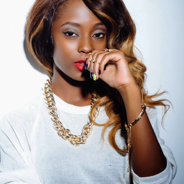 Tanzanian songstress Vanessa Mdee rekindles romance with ex after cheating allegations