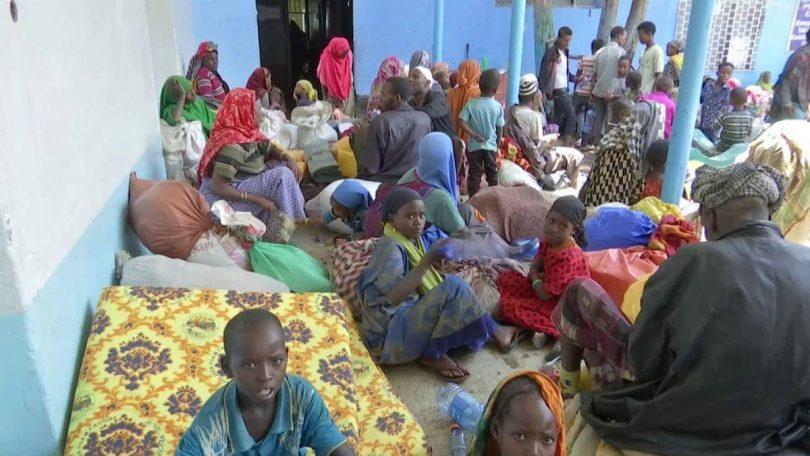 Dozens die in clashes between Ethiopian Somalis and Oromos