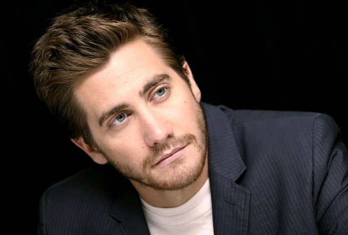 Happy birthday to Jake Gyllenhaal - 37 today!