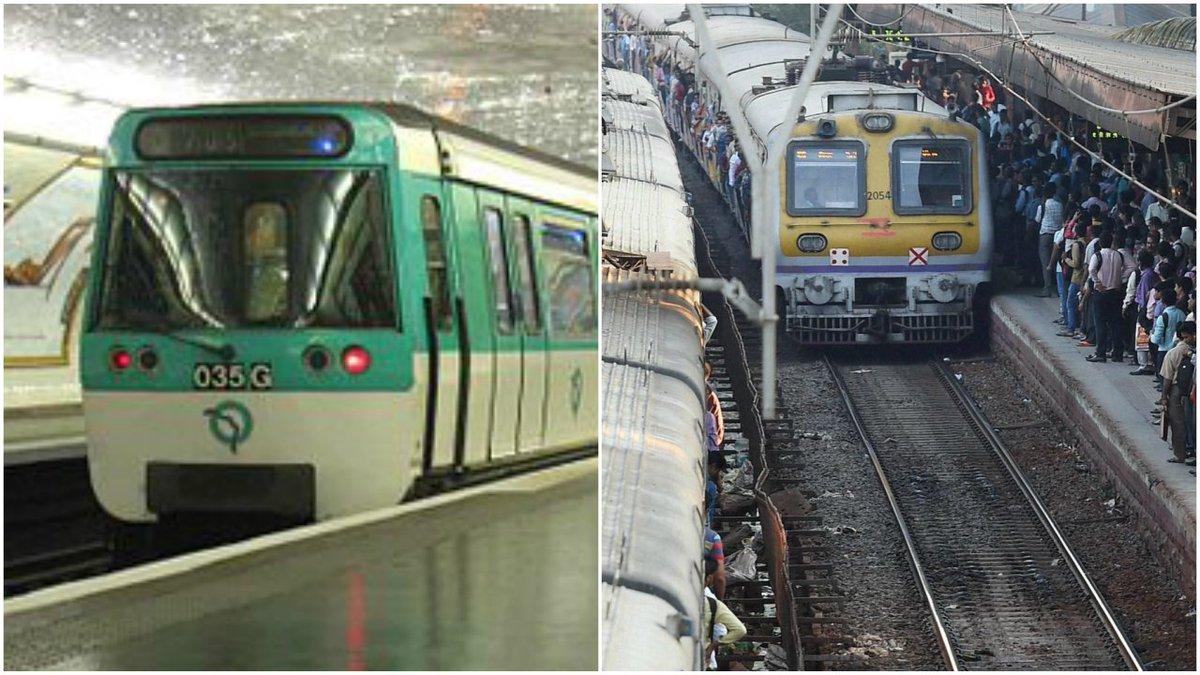A rail of verses: Paris Metro, Mumbai locals inspire poem anthology