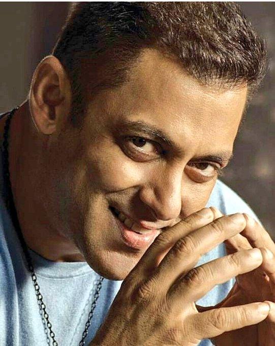 Happy Birthday  Mega Star Salman Khan