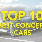 Top 10 Best Concept Cars of 2017 - Dauer: 5 Minuten, 33 Sekunden