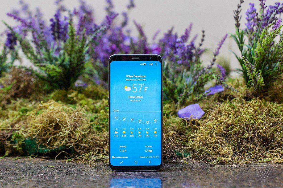 The Verge 2017 tech report card: Samsung https://t.co/DX2kpiJ1pD...