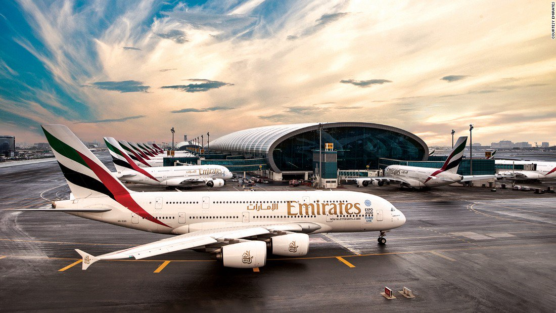 Tunisia suspends Emirates flights following female passenger travel ban
