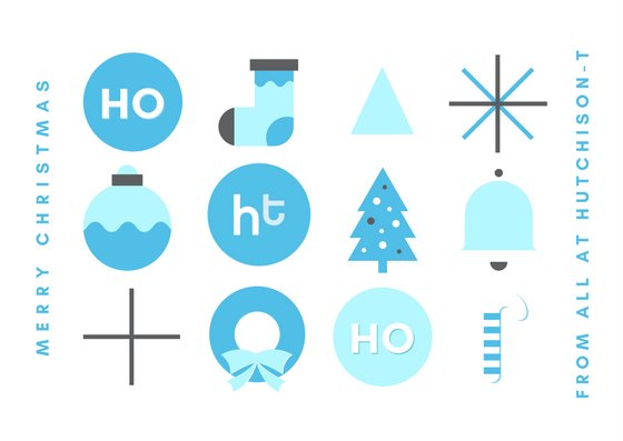 Image for From our team to yours – @Hutchison_Tech wishes you a very Merry Christmas and a fantastic New Year! Thanks to all of our valued customers & partners for making 2017 such an exciting year. 2018 is sure to be the best year yet, so we look forward to wo
