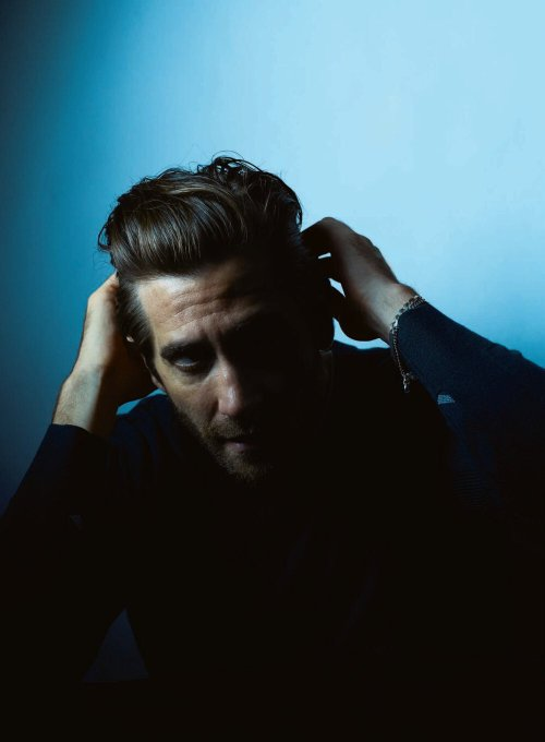 Happy Birthday, Jake Gyllenhaal! What a man! We are blessed to have you!