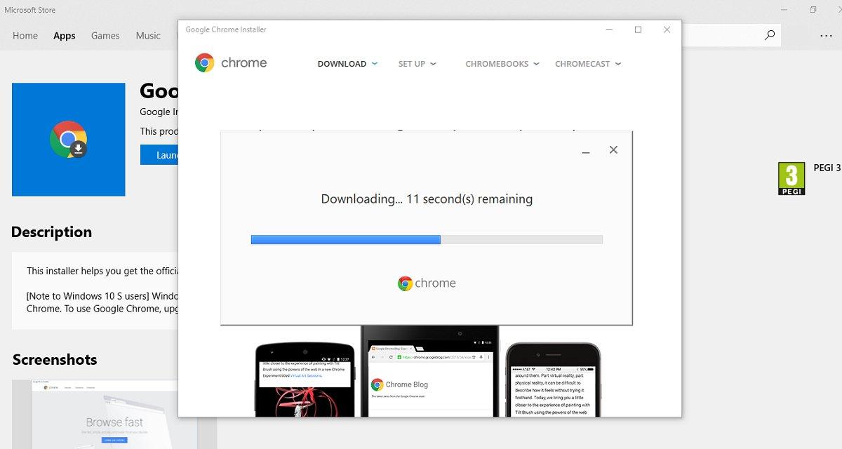User guide google chrome