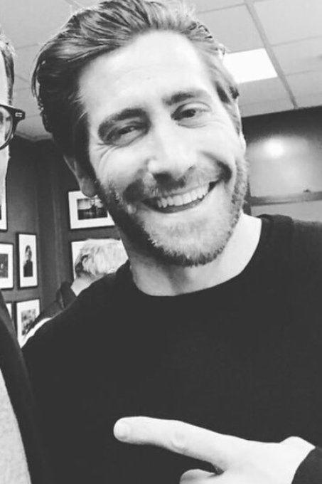 Happy birthday to the love of my life jake gyllenhaal