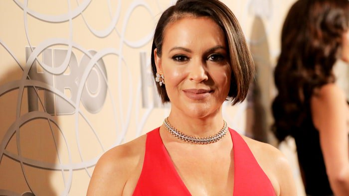 Happy 45th Birthday Alyssa Milano