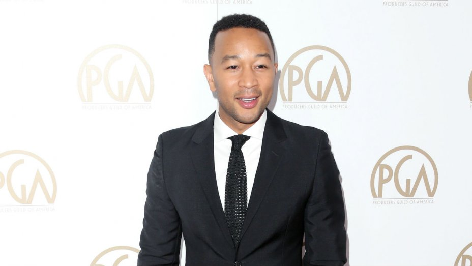 John Legend to star in NBC's 'Jesus Christ Superstar' live musical