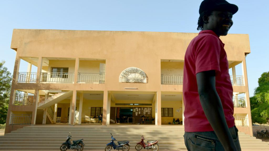 Burkina Faso: situation sous tension à l'université de Ouagadougou