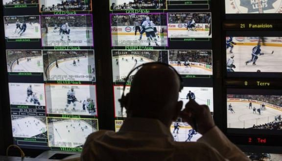 Rogers, CBC sign new sublicensing deal for Hockey Night in @GlobeBusiness