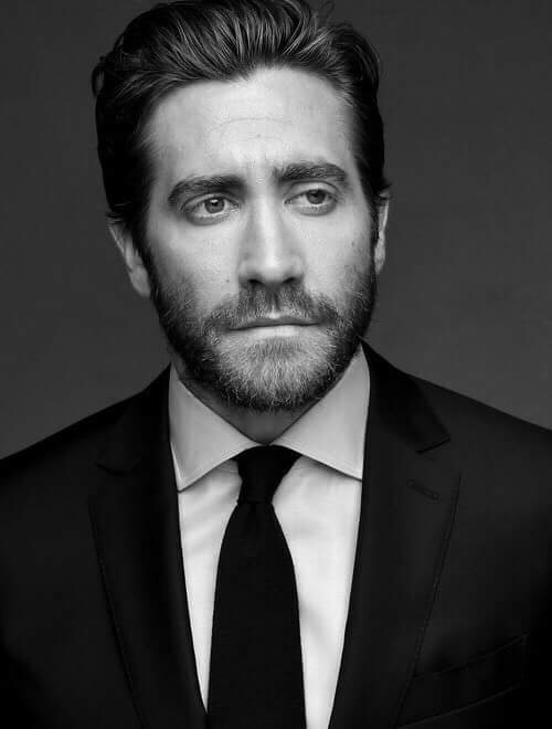 Happy 37th birthday, Jake gyllenhaal.