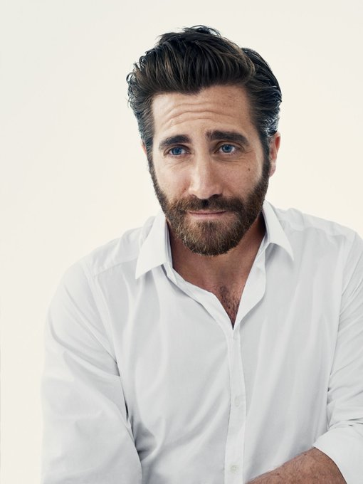 Happy birthday to underappreciated king jake gyllenhaal