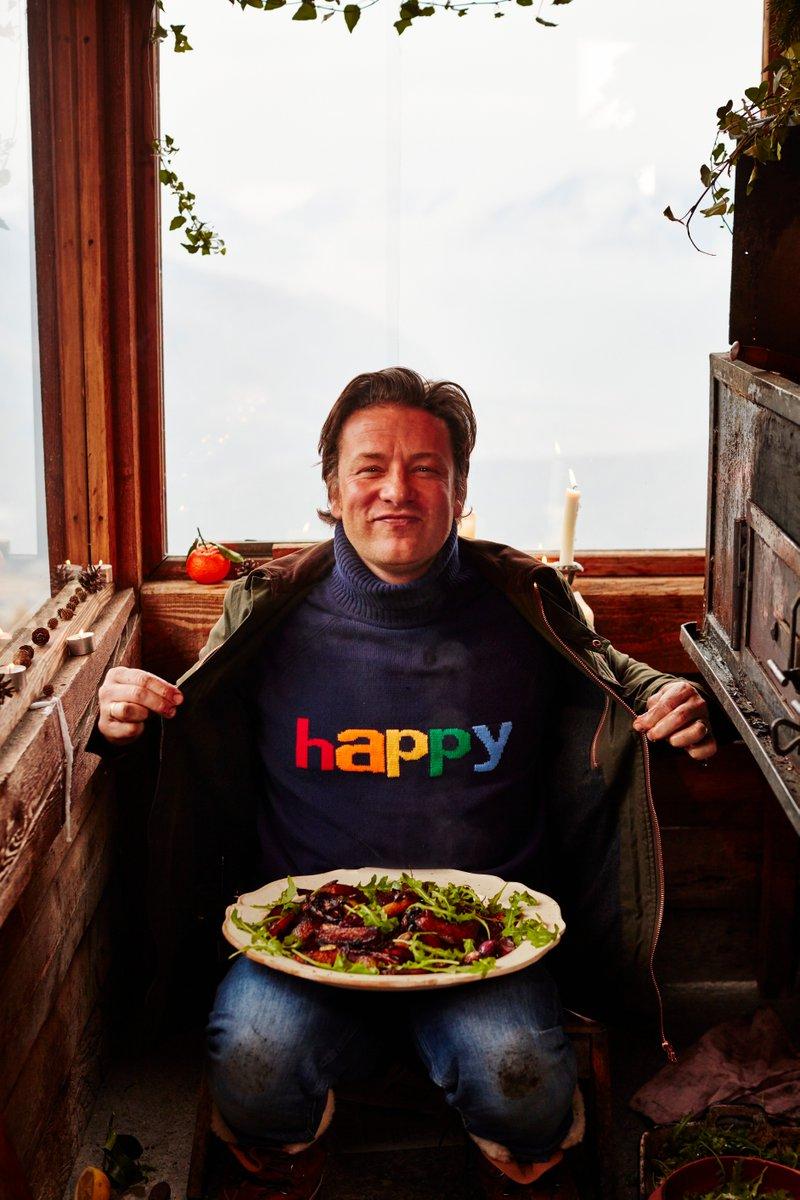 That's how potatoes make us feel too #JamiesItalianChristmas  Recipe >> https://t.co/2AKi4oi9jj https://t.co/pp9BovMk4M