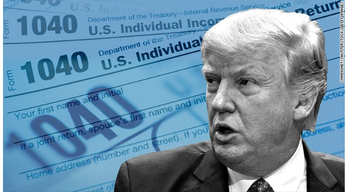 Leading tonight's Point newsletter: Donald Trump is never going to release his taxes  https://t.co/wEFcQsIu8t https://t.co/M0FmFiAVqJ