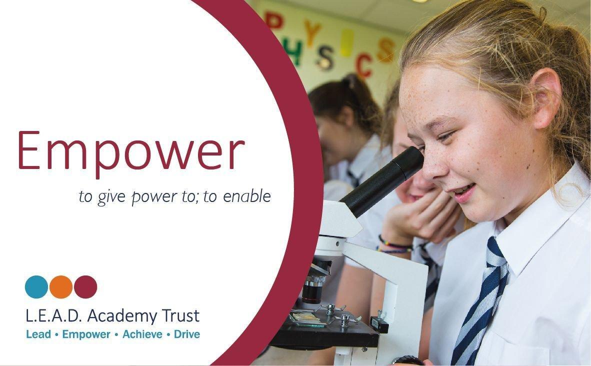 Glapton Academy