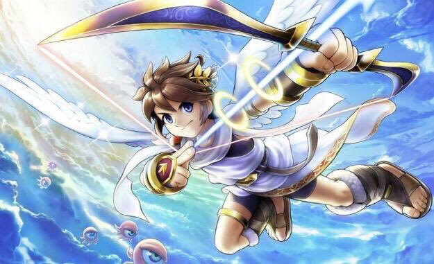 Today also marks the 31st anniversary of the Kid Icarus series! https://t.co/zppyMt9Vvy