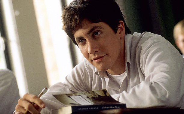 TODAY IS THE DAY HAPPY BIRTHDAY TO THE ONE AND ONLY... MR JAKE GYLLENHAAL!!!  HERE R HIS BEST ROLES
