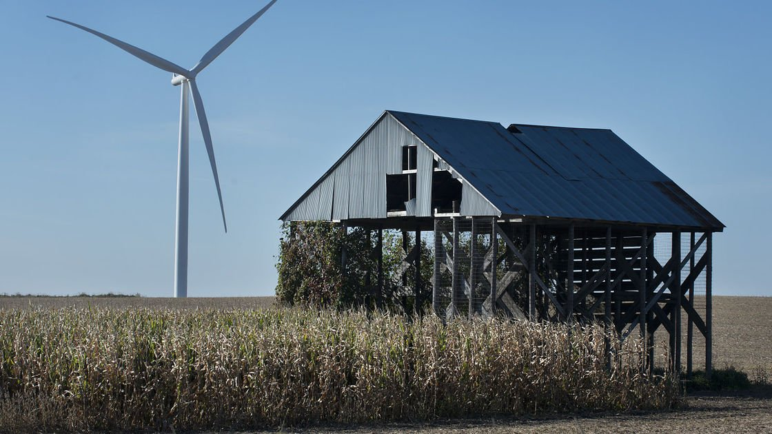SOO Green hopes to ship Iowa wind energy to larger markets