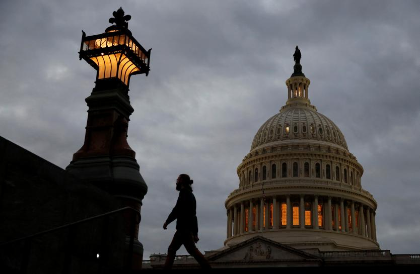 Congress faces tricky path to avoid government shutdown