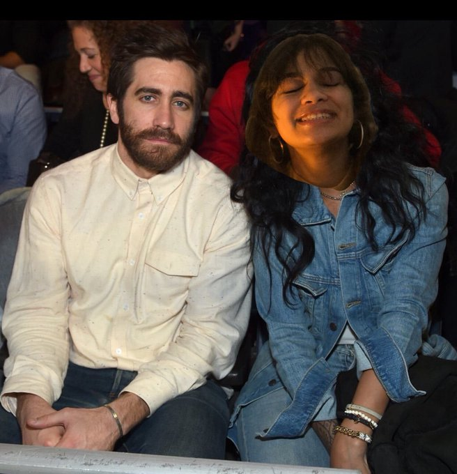 HAPPY BIRTHDAY TO MY KING JAKE GYLLENHAAL I LOVE YOU