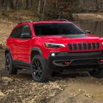 2019 Jeep Cherokee: A sneak peek of the new SUV