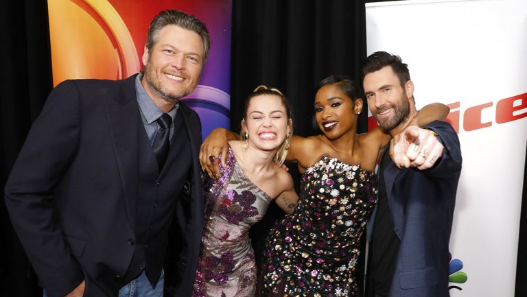 'The Voice' crowns season 13
