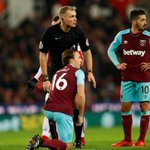 West Ham boss Moyes questions Lanzini ban