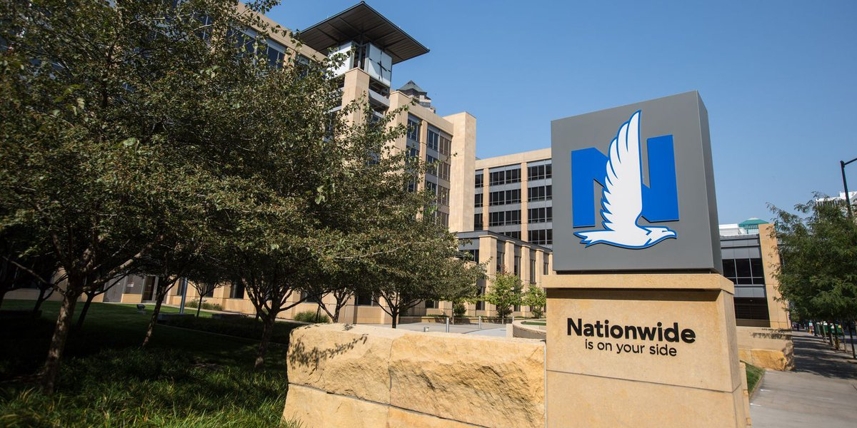 Nationwide insurance cuts 30 jobs in Des Moines