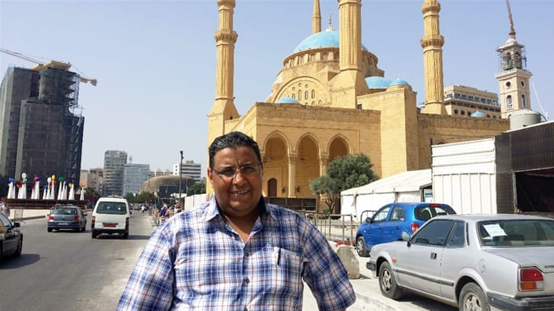 Timeline: One year of Al Jazeera journalist Mahmoud Hussein's detention in Egypt